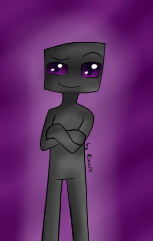 Like An Enderman A Minecraft Parody of PSY Gangnam Style