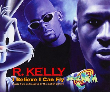 I Believe I Can Fly R. Kelly