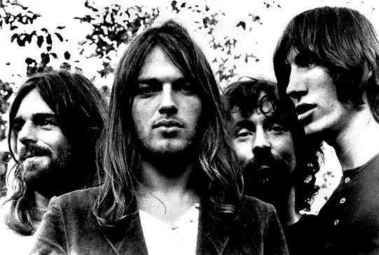 High hopes Pink Floyd