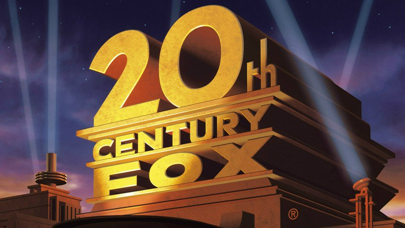 20th Century Fox  Fanfare 20 век фокс